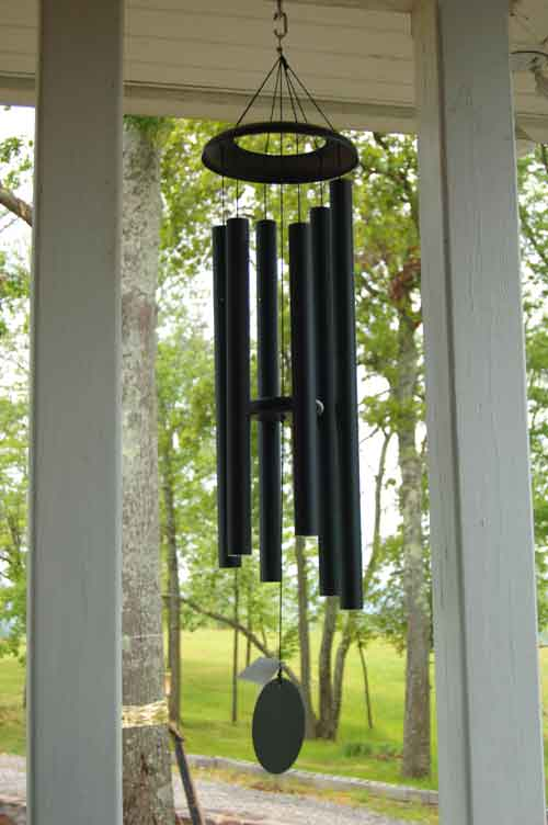 Image 0 of Corinthian Bells Wind Chimes 60